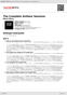 Digitální booklet (A4) The Complete Anthem Sessions