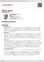 Digitální booklet (A4) Begin Again