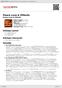 Digitální booklet (A4) Peace Love & Pitbulls