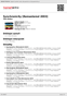 Digitální booklet (A4) Synchronicity [Remastered 2003]