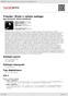 Digitální booklet (A4) Traxler: Život v rytmu swingu