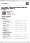 Digitální booklet (A4) Die Ladiner singen die größten Erfolge von Vico Torriani - Folge 2