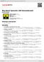 Digitální booklet (A4) Big Band Specials (HD Remastered)