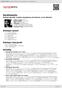 Digitální booklet (A4) Andrea Bocelli - Sentimento