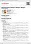 Digitální booklet (A4) Mingus Mingus Mingus Mingus Mingus