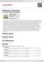 Digitální booklet (A4) Telemann: Koncerty