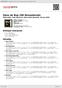 Digitální booklet (A4) Opus de Bop (HD Remastered)