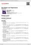 Digitální booklet (A4) Das Beste von Papermoon