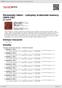 Digitální booklet (A4) Osmanský tábor - Letopisy královské komory (MP3-CD)