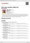 Digitální booklet (A4) Čáry paní Láryfáry (MP3-CD)