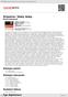 Digitální booklet (A4) Ščipačov: Sloky lásky