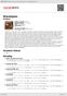 Digitální booklet (A4) Wareligion