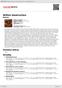 Digitální booklet (A4) Within Destruction