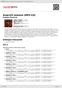 Digitální booklet (A4) Američtí bohové (MP3-CD)