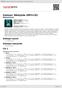Digitální booklet (A4) Nikdykde (MP3-CD)
