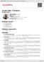 Digitální booklet (A4) Le Jeu Des 7 Erreurs