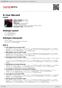 Digitální booklet (A4) A Live Record