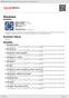 Digitální booklet (A4) Mladinka