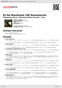 Digitální booklet (A4) At the Blackhawk (HD Remastered)