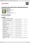 Digitální booklet (A4) Complete Recorded Works (HD Remastered)
