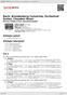 Digitální booklet (A4) Bach: Brandenburg Concertos; Orchestral Suites; Chamber Music [8 CDs]