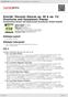 Digitální booklet (A4) Dvorák: Slavonic Dances op. 46 & op. 72; Overtures and Symphonic Poems