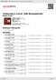 Digitální booklet (A4) Yesterday's Lovin' (HD Remastered)