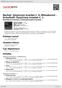 Digitální booklet (A4) Bartoš: Smyčcový kvartet č. 6 (Miniaturní) - Schulhoff: Smyčcový kvartet č. 1