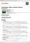 Digitální booklet (A4) Travelogue: Blues Traveler Classics