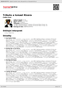 Digitální booklet (A4) Tributo a Ismael Rivera