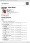 Digitální booklet (A4) Messiaen: Organ Works