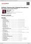 Digitální booklet (A4) Anthem: Homunculus (Original Soundtrack)