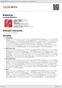 Digitální booklet (A4) Essence