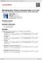 Digitální booklet (A4) Mendelssohn: Piano Concertos Nos.1 & 2 etc