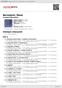 Digitální booklet (A4) Bernstein:  Mass