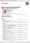 Digitální booklet (A4) Bellini: Norma Gesamtaufnahme