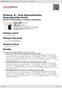 Digitální booklet (A4) Strauss, R.: Eine Alpensinfonie; Rosenkavalier-Suite