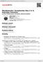 Digitální booklet (A4) Mendelssohn: Symphonies Nos.3 & 4; Hebrides Overture