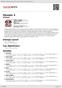 Digitální booklet (A4) Olympic 4