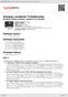 Digitální booklet (A4) Karajan conducts Tchaikovsky