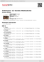 Digitální booklet (A4) Telemann: 12 Sonate Methodiche