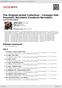 Digitální booklet (A4) The Original Jacket Collection - Carnegie Hall Presents: Bernstein Conducts Bernstein