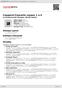 Digitální booklet (A4) Couperin-Concerts royaux 1 a 4