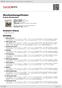 Digitální booklet (A4) Musikantengeflüster