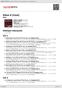 Digitální booklet (A4) Alive II [Live]