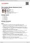 Digitální booklet (A4) The London House Sessions [Live]