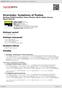 Digitální booklet (A4) Stravinsky: Symphony of Psalms