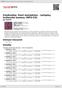 Digitální booklet (A4) Vondruška: Smrt mučednice - Letopisy královské komory (MP3-CD)