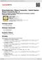 Digitální booklet (A4) Khachaturian: Piano Concerto / Saint-Saens: Piano Concerto No. 2