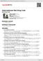 Digitální booklet (A4) International Nat King Cole
